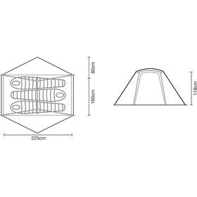 Terra Nova Foehn 3 Tent